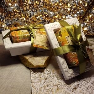 🛀 Two Guest Soap Gift Sets